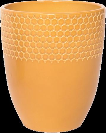 Hugo130 Honeycomb Pattern